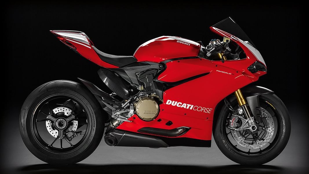 Ducati issues a massive recall due to faulty Brembo brakes