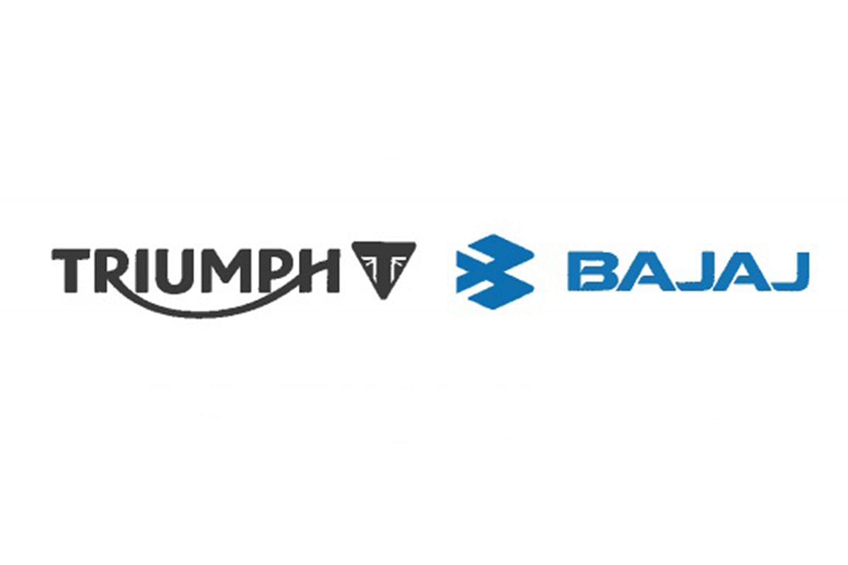 Bajaj and Triumph to develop new bikes together