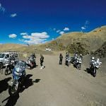 2018 Triumph Tiger Trails dates announced