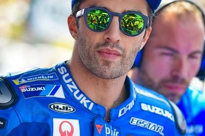 MotoGP: Andrea Iannone will race for Aprilia Racing for the 2019 and 2020 seasons