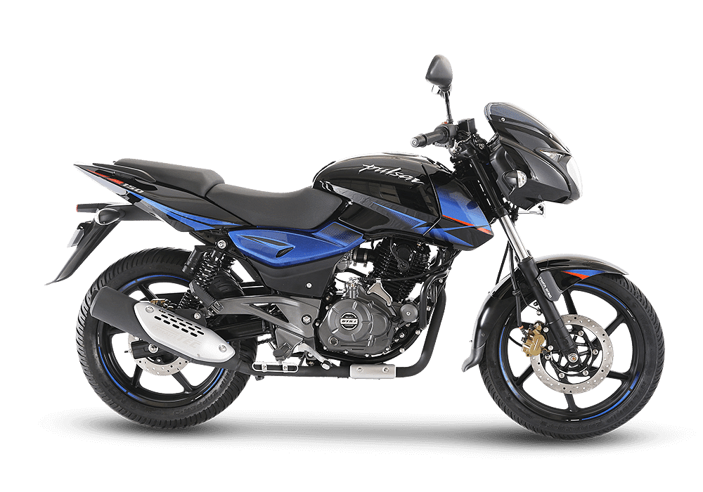 Bajaj updates the Pulsar 150 with rear disc brake