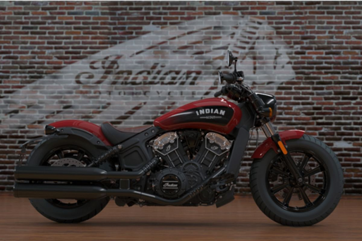 Indian Motorcycle slashes prices by up to Rs 3 lakh