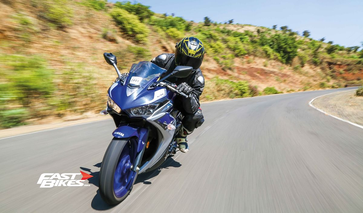 Long term review: Yamaha YZF-R3