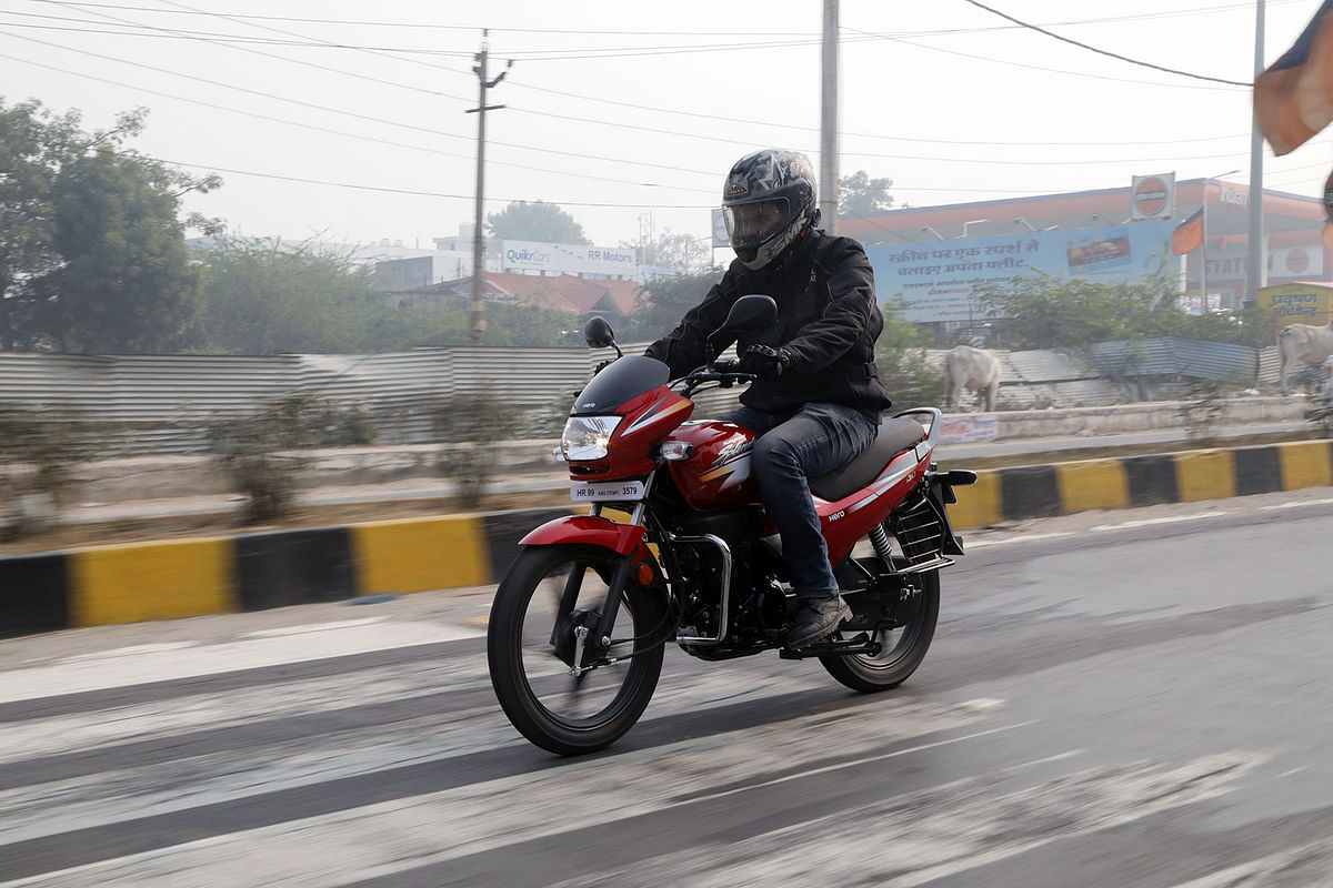 First Ride Review: Hero Passion XPRO, PRO, and Super Splendor