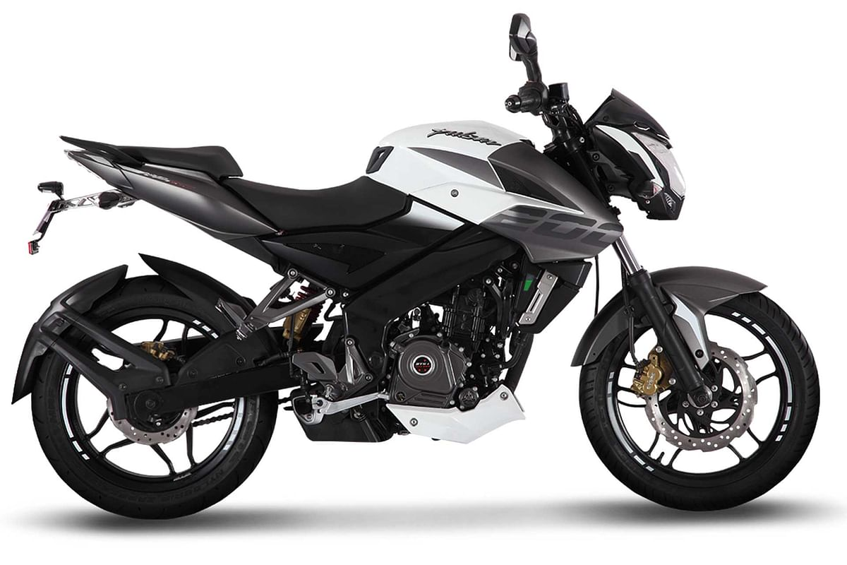 Bajaj Auto refreshes the Pulsar RS 200 and re-introduces the NS 200