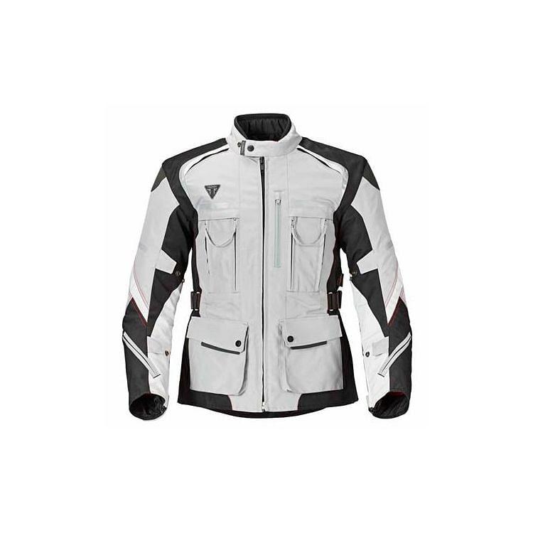 Triumph Navigator riding jacket