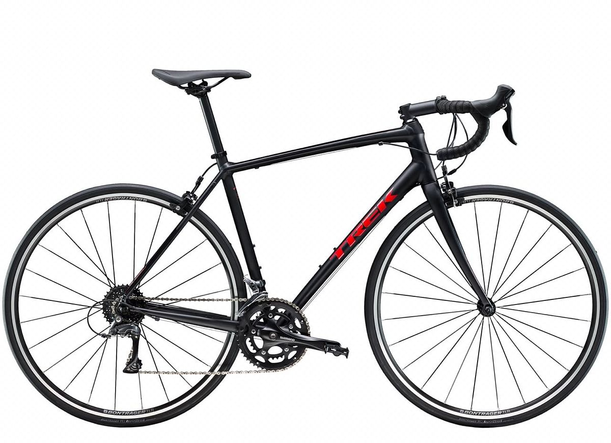 Trek Bicycle launches 2019 Domane range for beginners