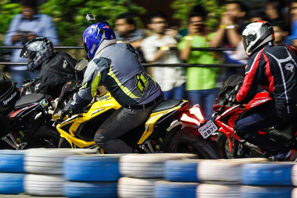 Pulsar Festival of Speed returns for second season