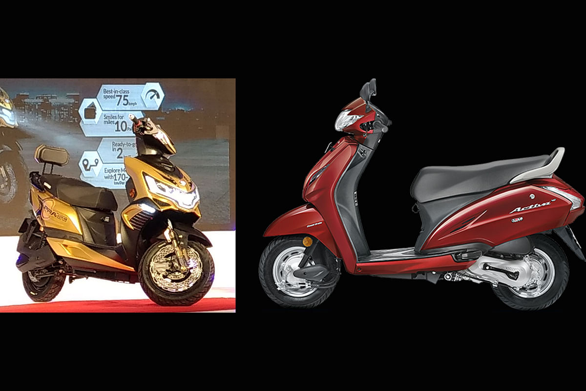 Can the Okinawa Praise be the next Activa of the e-Scooter segment?