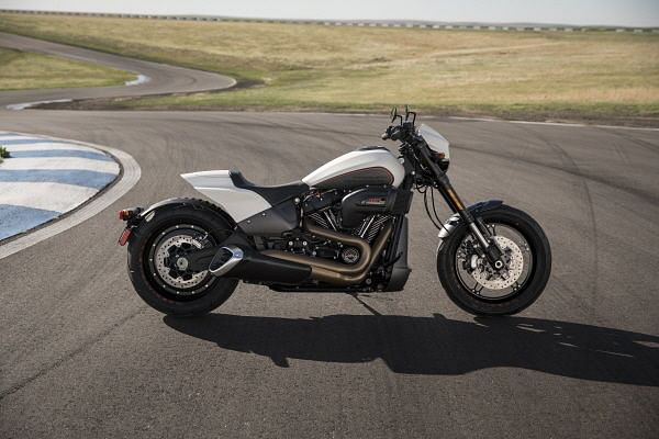 New Harley-Davidson FXDR 114 launched internationally