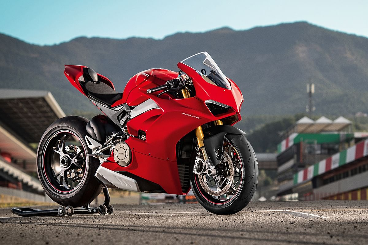 Ducati India reduces prices of the Monster 1200 line-up and Panigale R Final Edition