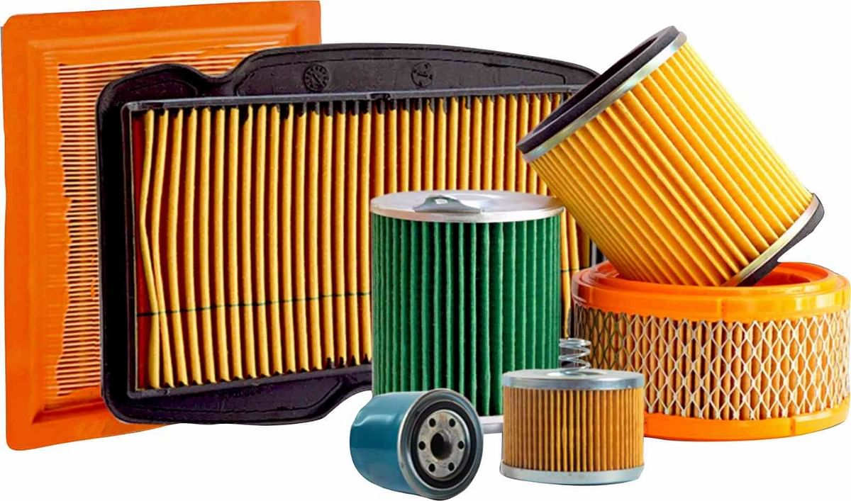 Steelbird launches new air filters for two-wheelers