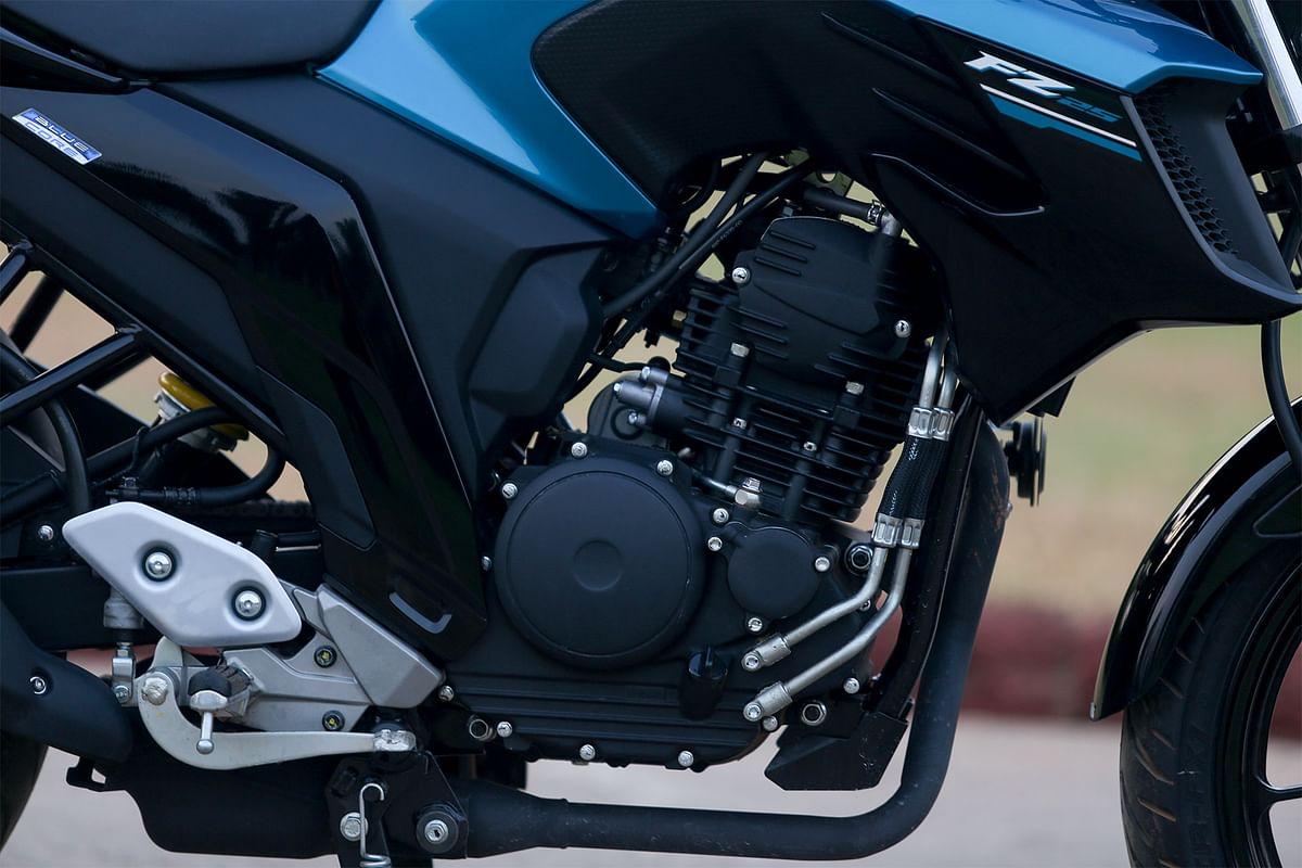 Quick Ride: Yamaha FZ-25