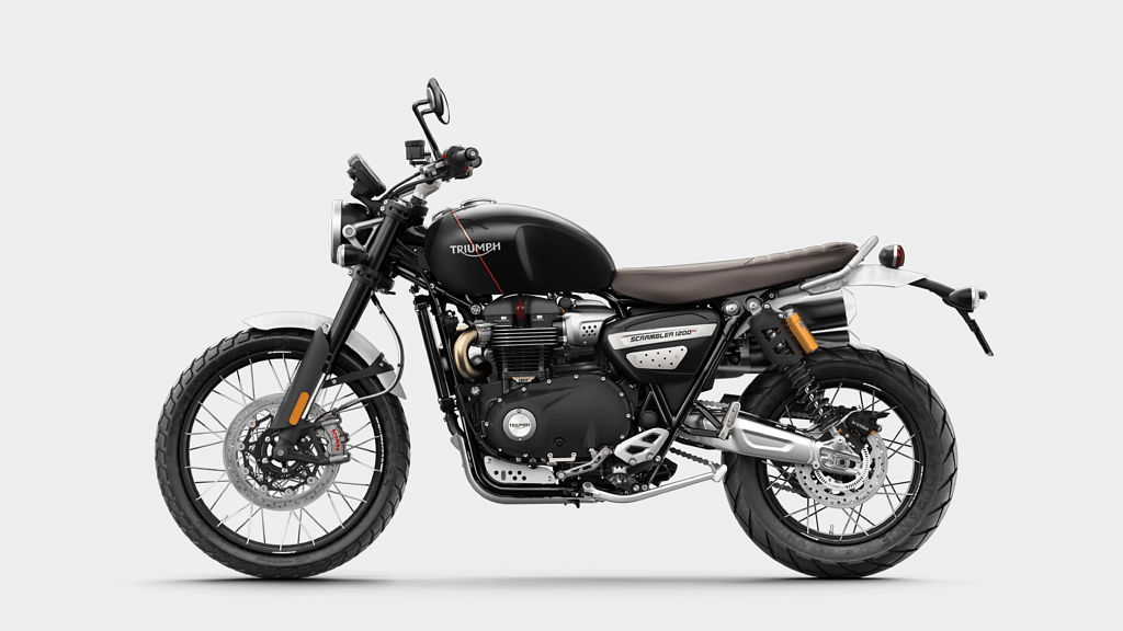 2019 Triumph Scrambler 1200 XC and XE unveiled