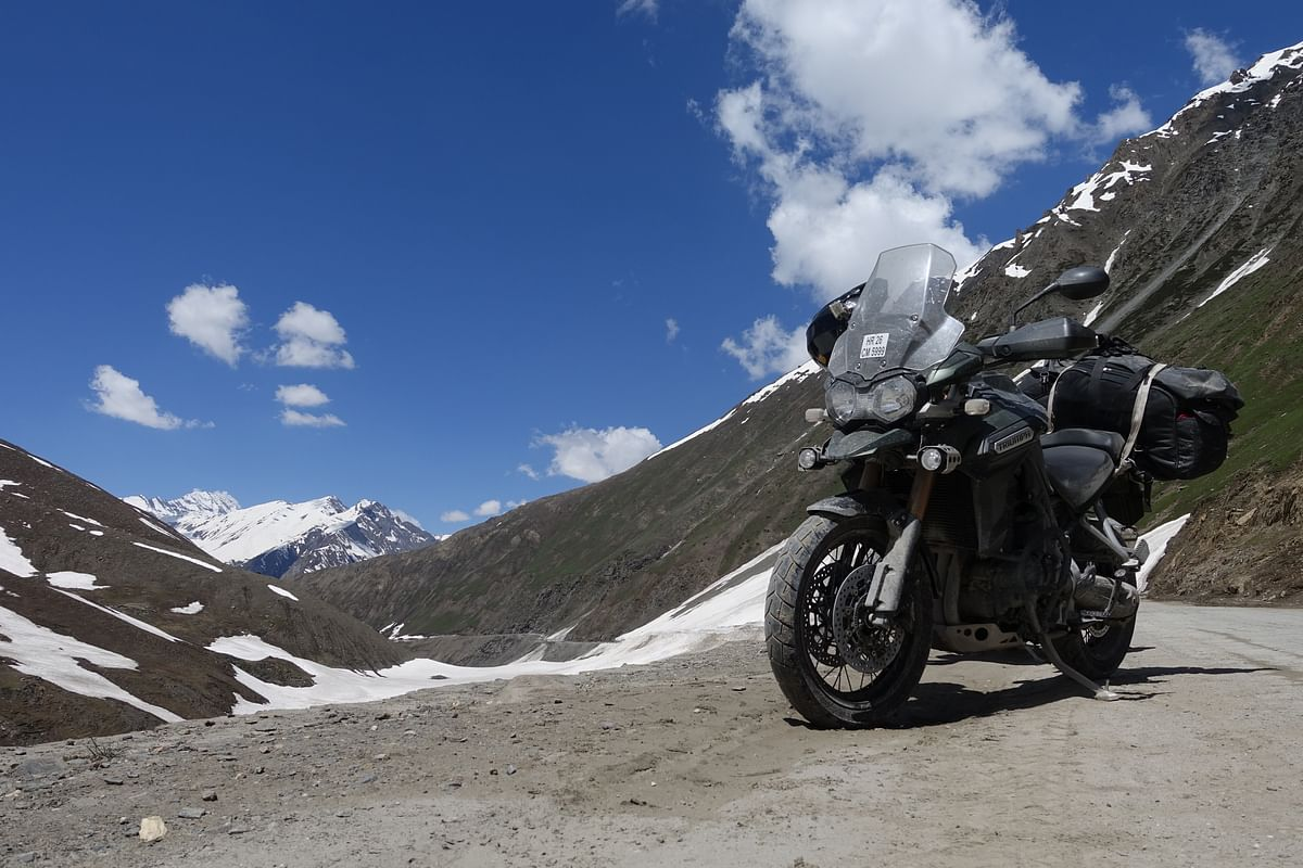 Greatest Indian Roads – Zoji La Pass