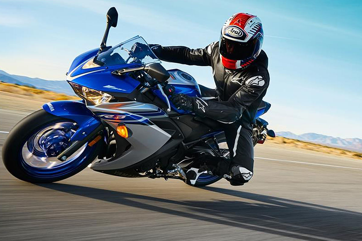 Yamaha India recalls the YZF-R3 due to defective fuel tank and power switch