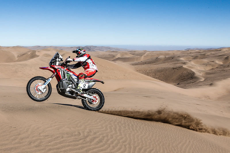 2018 Atacama Rally starts from tomorrow