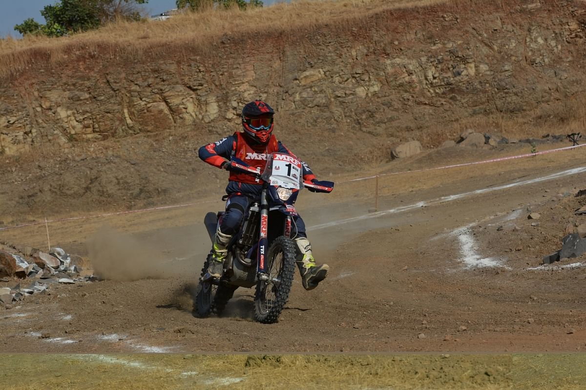 Indian National Rally Championship 2018: TVS Racing's R Nataraj takes the crown