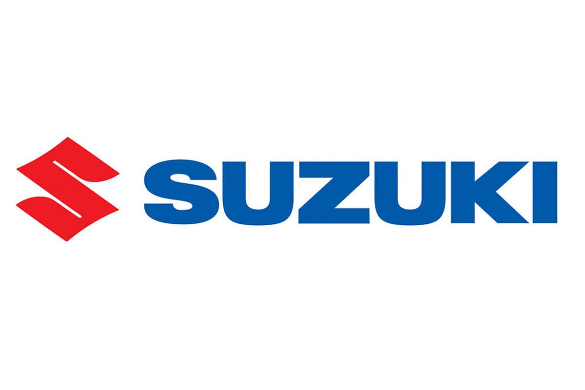 Suzuki Motorcycle India resumes its production facility in Kherki Dhaula, Gurugram.