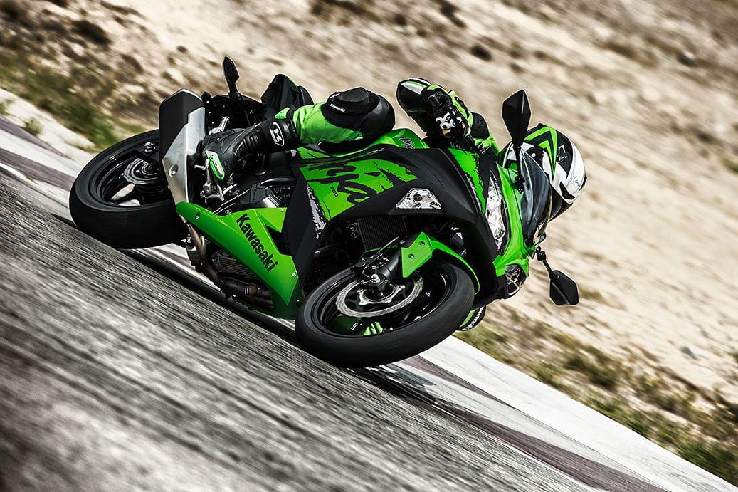 Kawasaki takes a pot shot at BMW, launches Ninja 300 at Rs 2.98 lakh