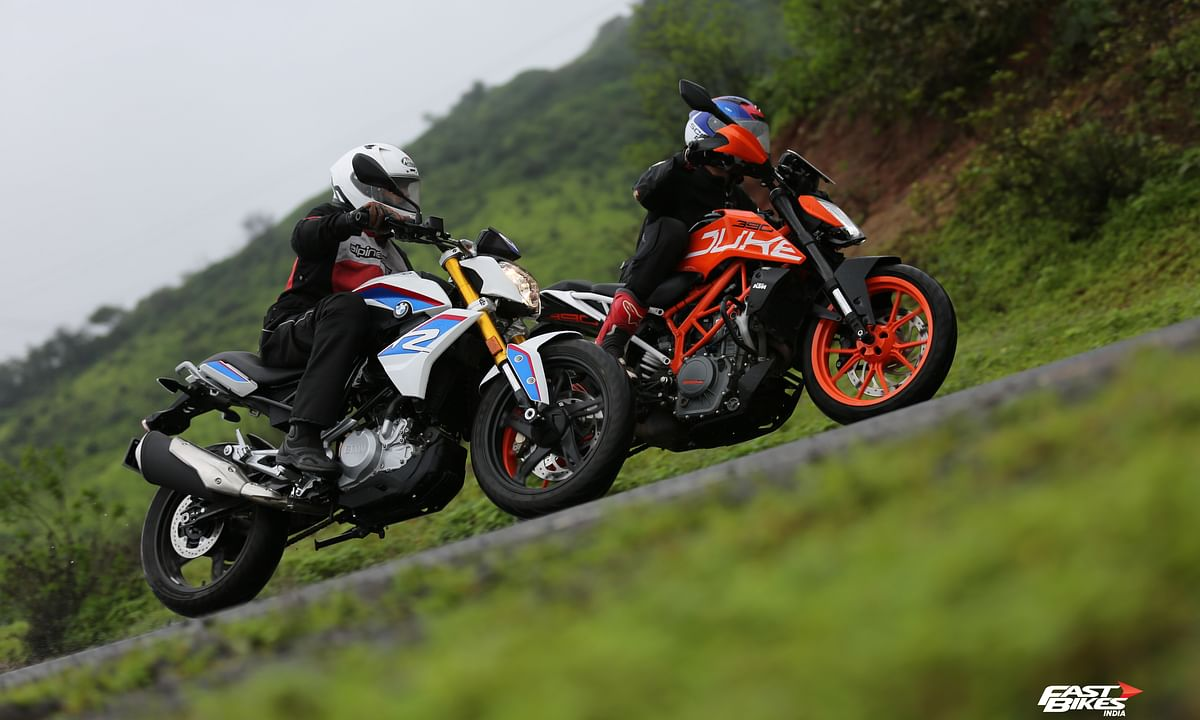 KTM surpass sales figures of BMW Motorrad and Harley-Davidson in 2018