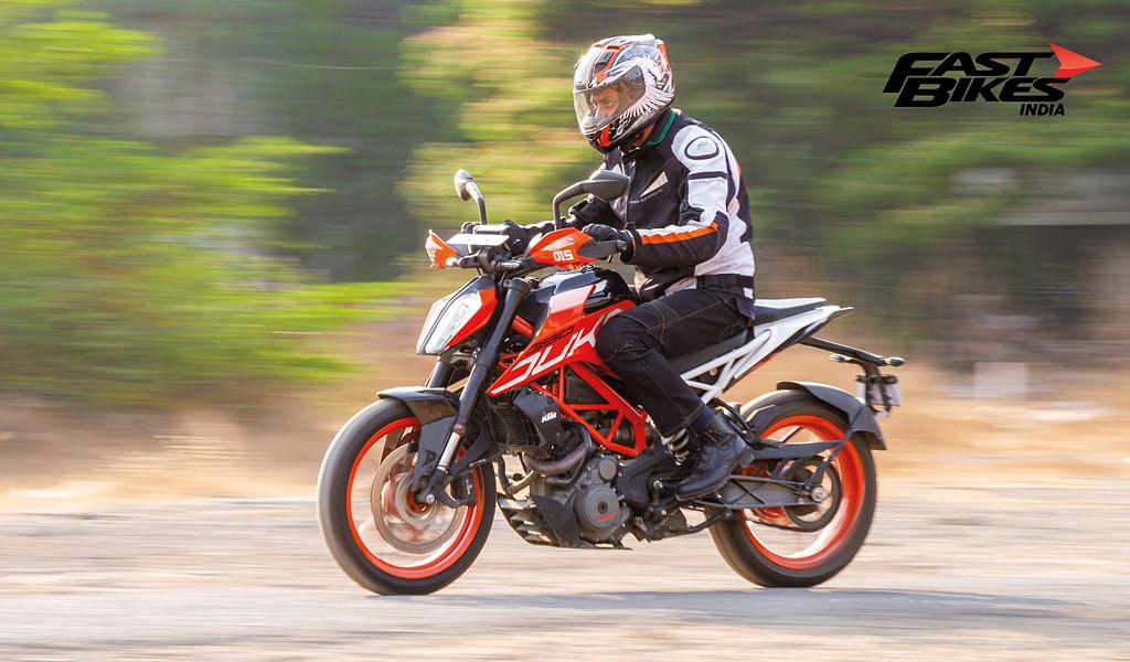 KTM 390 Duke: Long Term Review