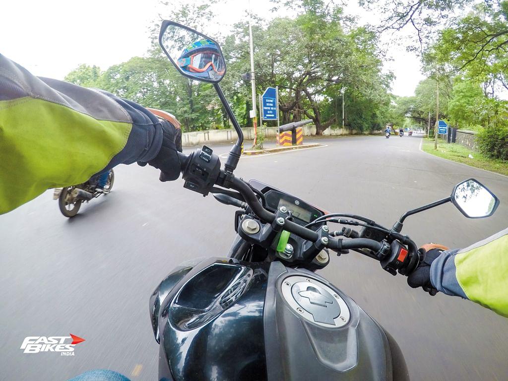Lok Sabha passes Motor Vehicles (Amendment) bill to discipline road users