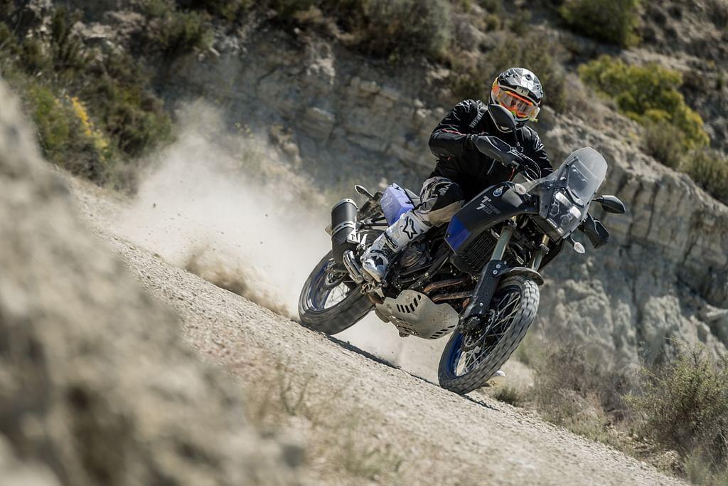 Yamaha Ténéré 700 - First Ride Review