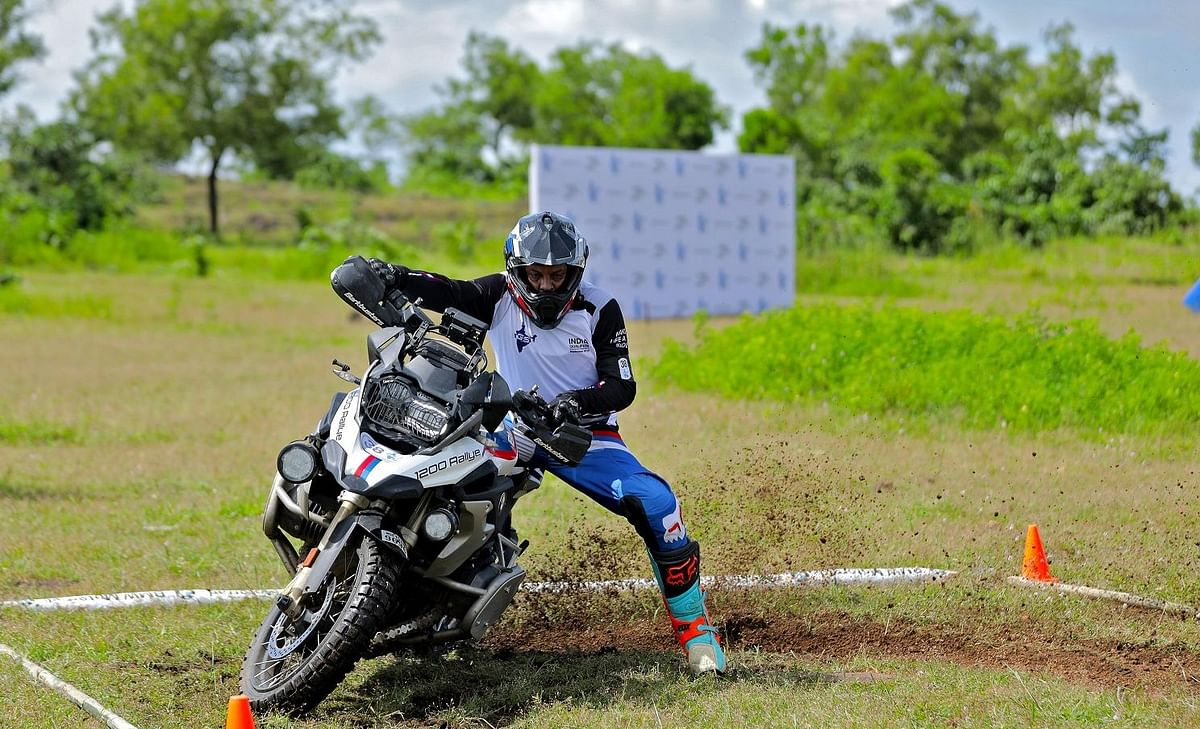 Team India riders selected for BMW GS Trophy 2020