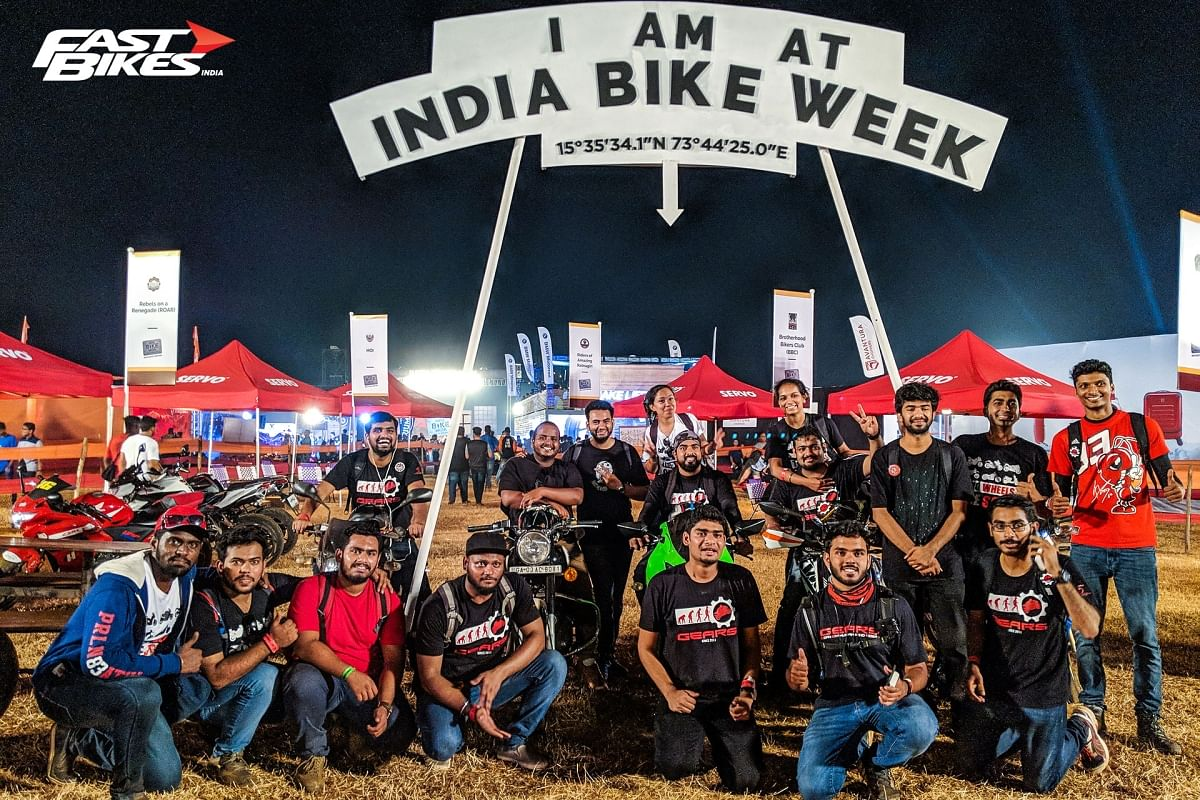 India Bike Week returns for its sixth year