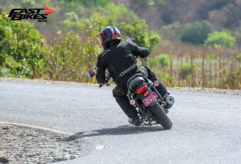 Bajaj Avenger 160: First ride review