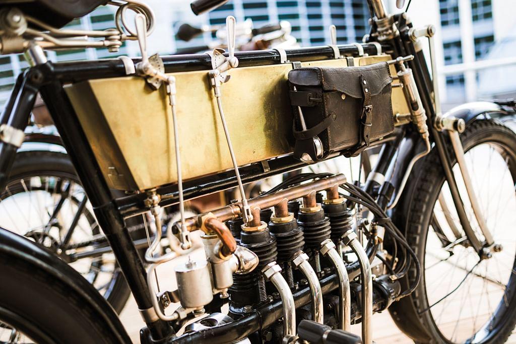 Concorso d'Eleganza Villa d'Este - The glorious symphony of engines