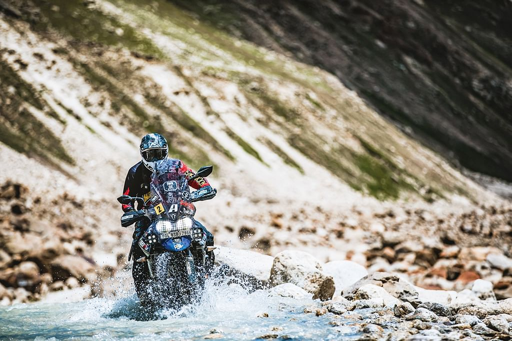 Column: Are you ready for an adventure motorcycle?