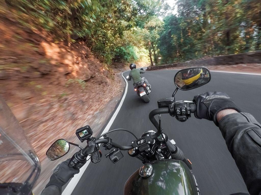 Greatest roads in India: Amboli Ghat