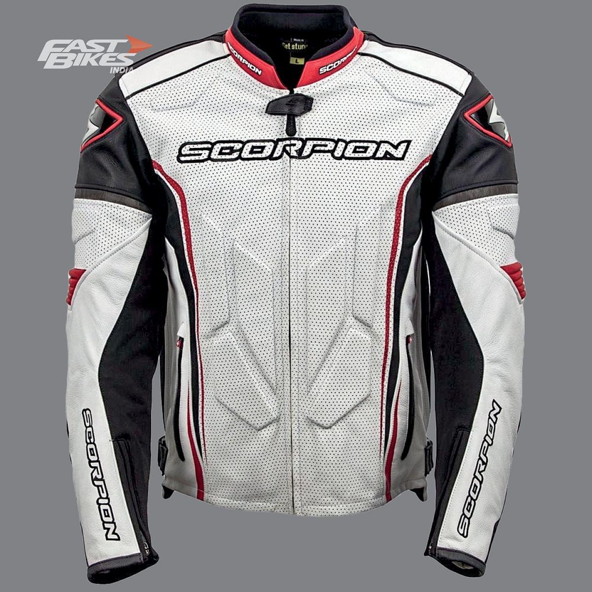 Scorpion Exo Clutch Jacket