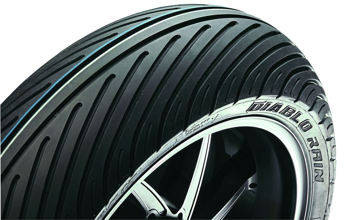 Tech Talk: Know your wet tyres