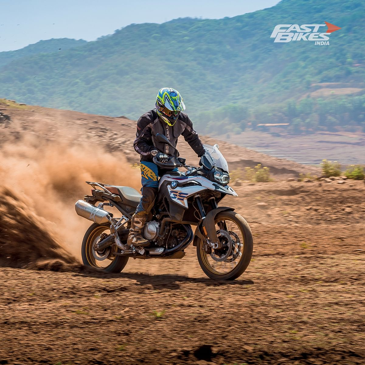 Vijay Parmar column – Just get out and ride!