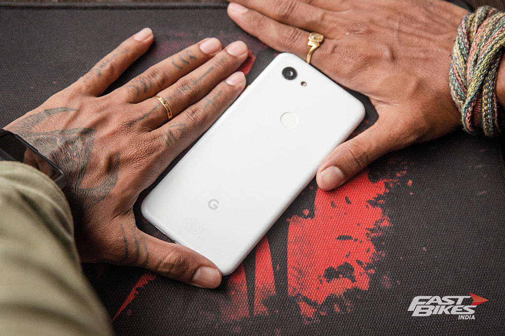 Product review: Google Pixel 3a