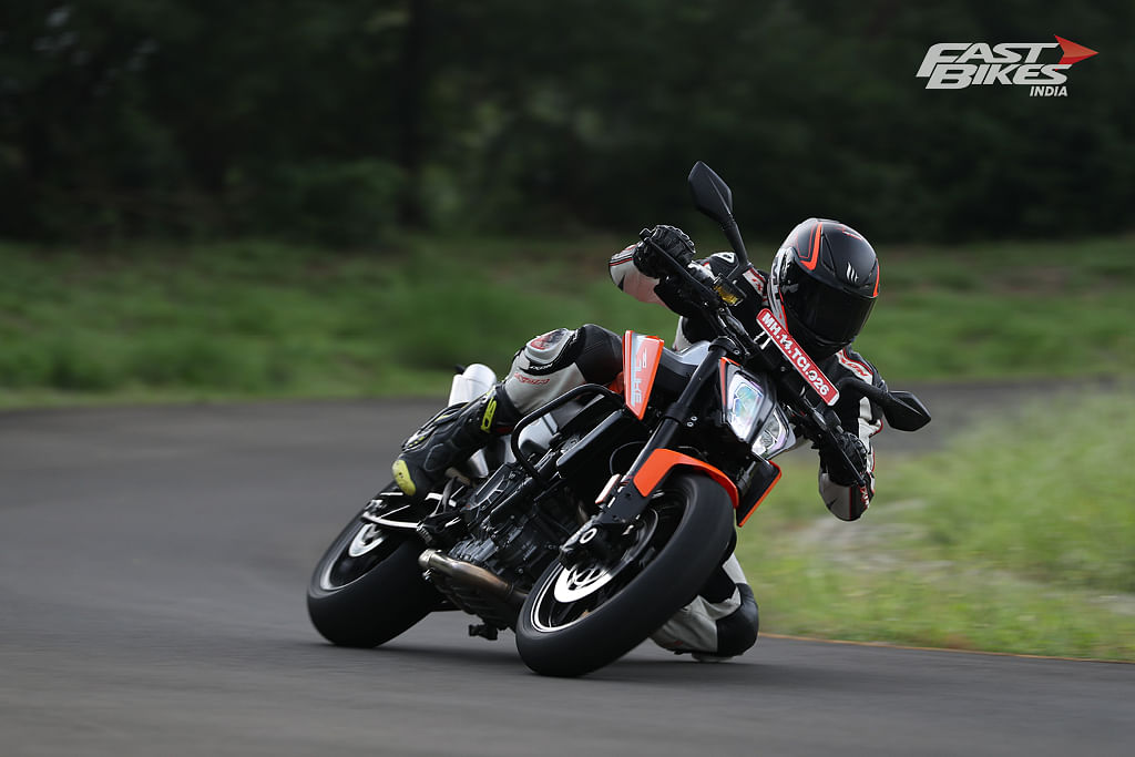 KTM 790 Duke: First Ride Review