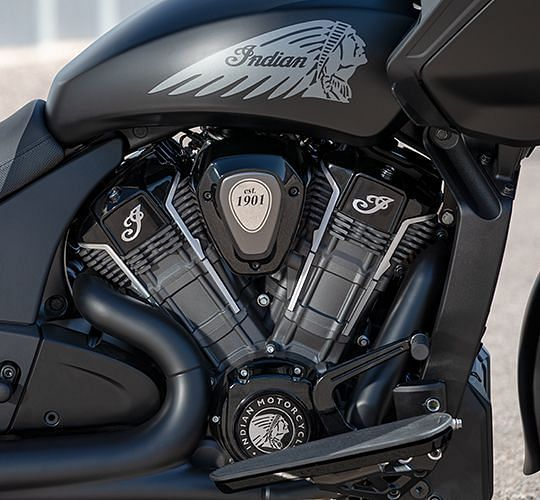Indian Motorcycles unveils the 2020 Challenger