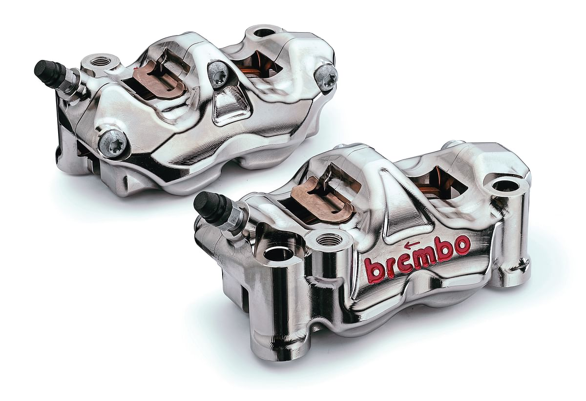 Tech talk - Know Your Brake Calipers
