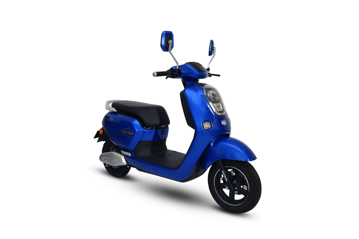 Okinawa Scooters launch Lite e-scooter at Rs 59,990