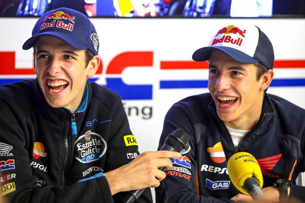 MotoGP: Honda Racing Corporation signs Alex Marquez for 2020