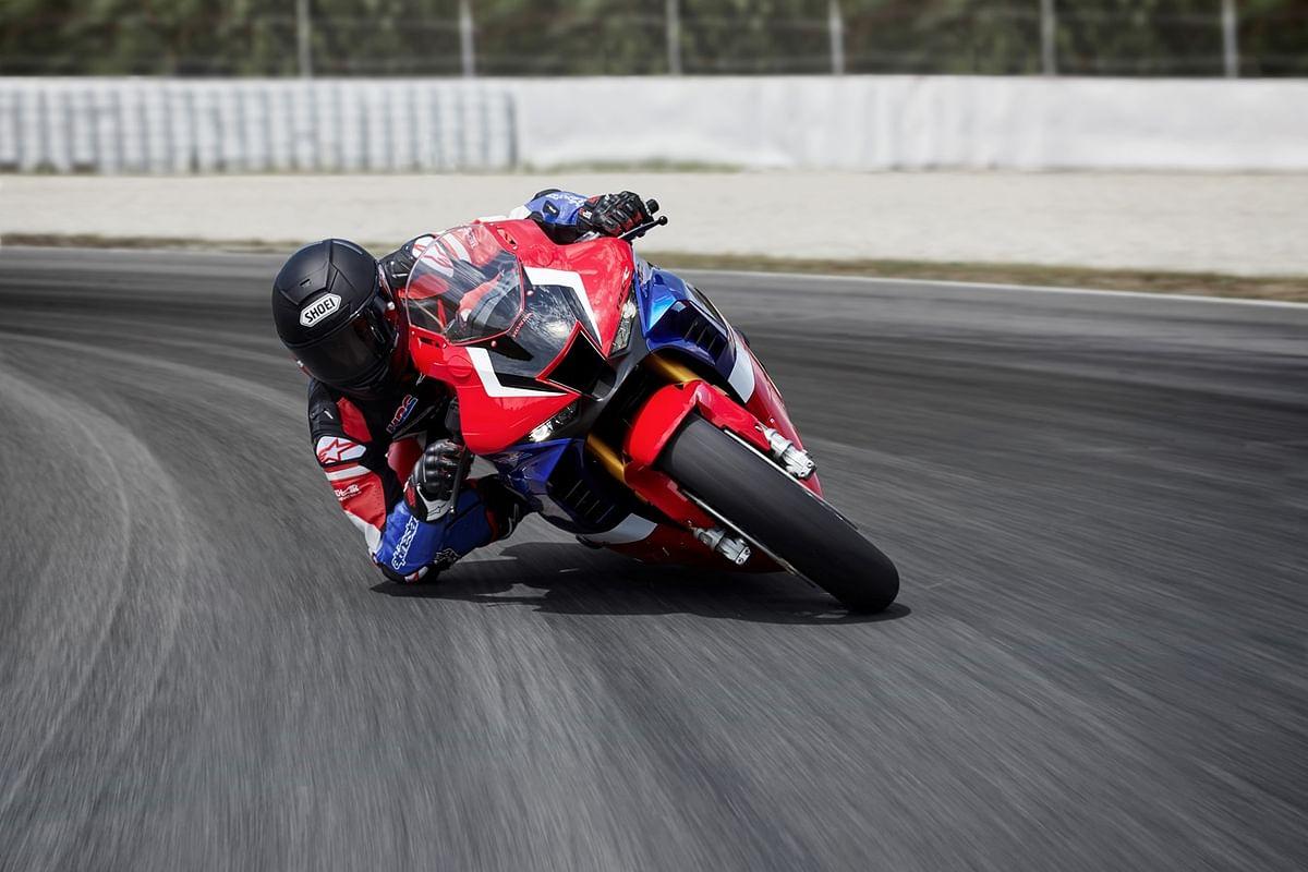 2020 Honda CBR 1000RR-R Fireblade and Fireblade SP bookings commenced in India