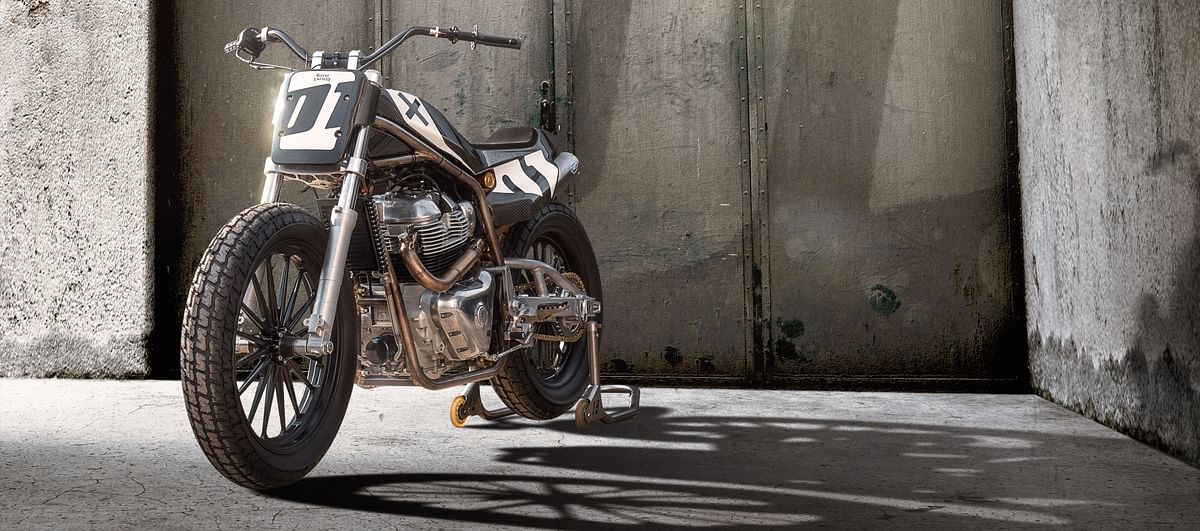 EICMA 2019: Royal Enfield shows off tasty custom builds