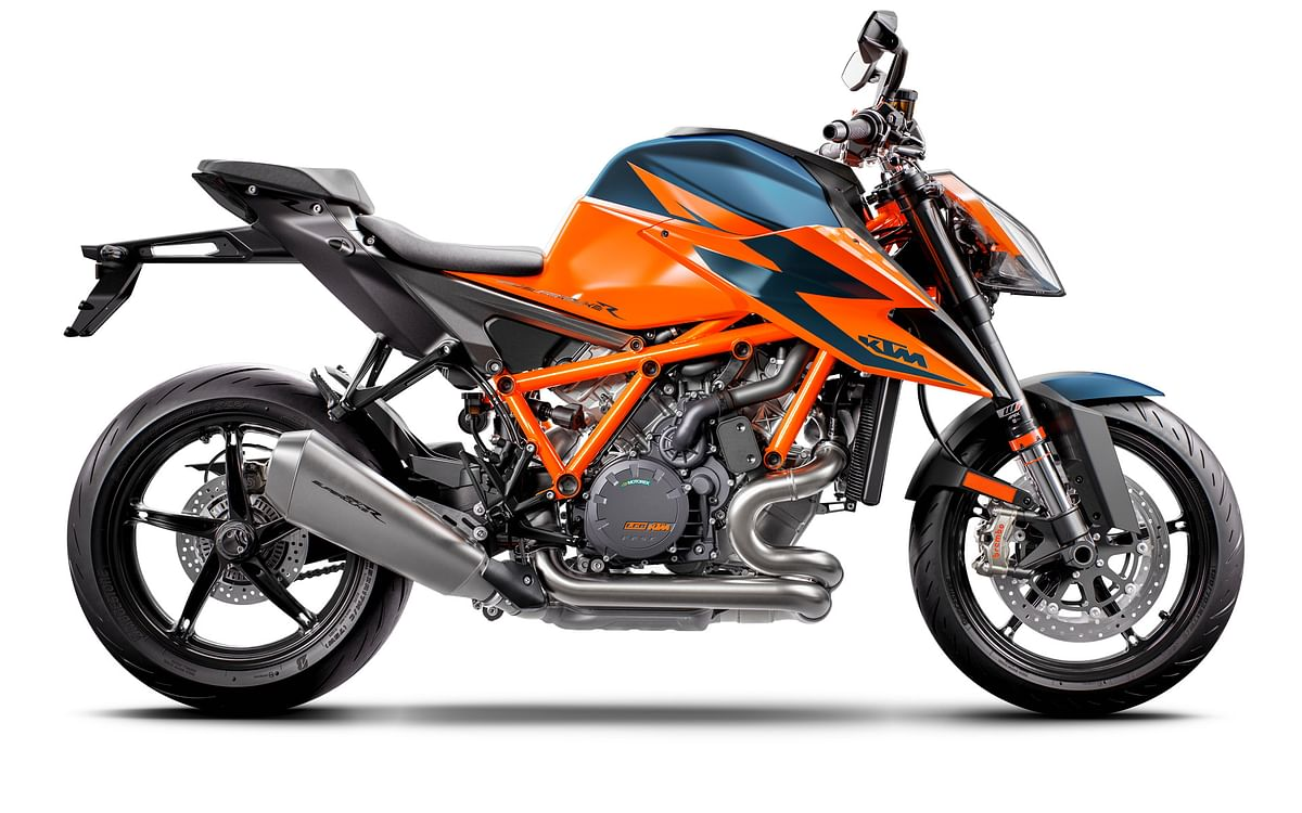 EICMA2019: KTM pulls the wraps off the 390 Adventure, new 890 Duke and 1290 Super Duke