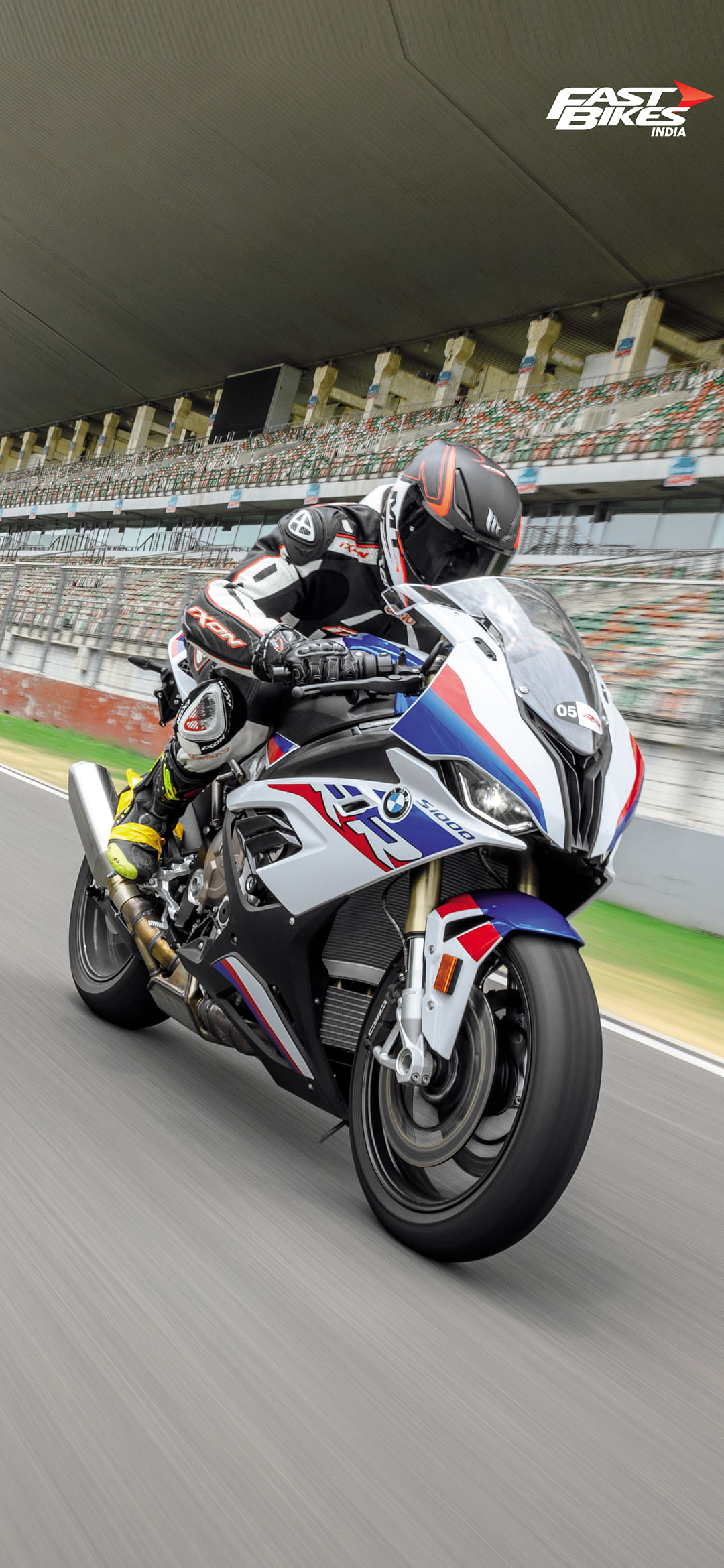 BMW S 1000 RR #WallpaperWednesday