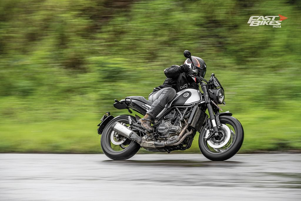 Benelli Leoncino 500: First Ride Review