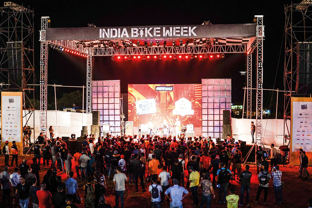 India Bike Week 2019: What to expect at the country's biggest biker meet