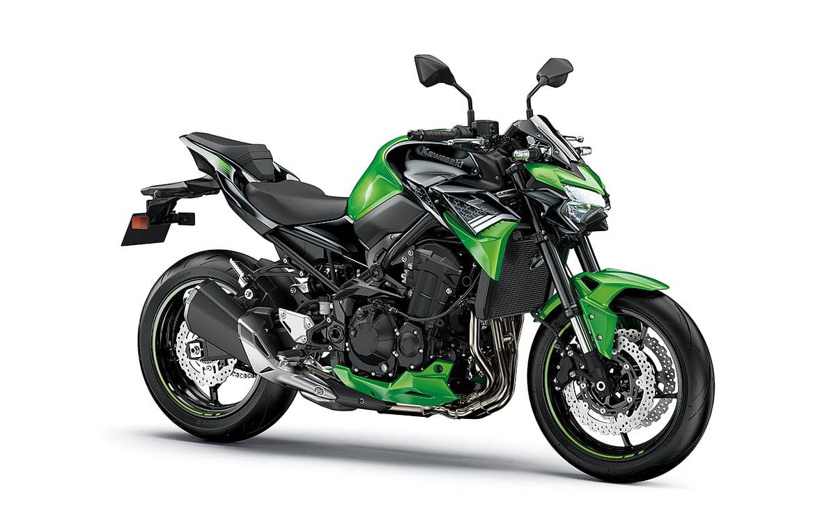 EICMA 2019: Kawasaki Ninja 1000SX breaks cover, Z650 and Z900 get updates